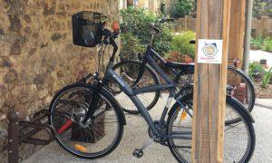 abri vélo hôtel du Tribunal