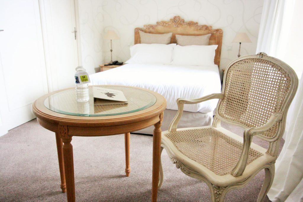 chambre 2 confort