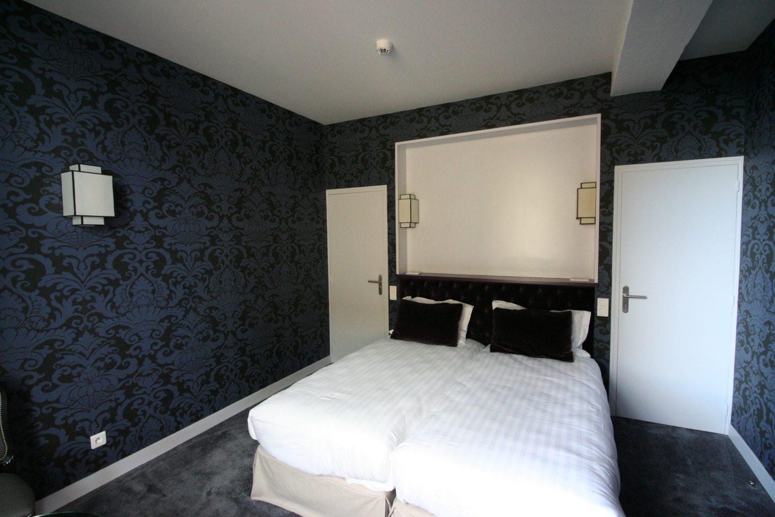 chambre 20 supérieure king size