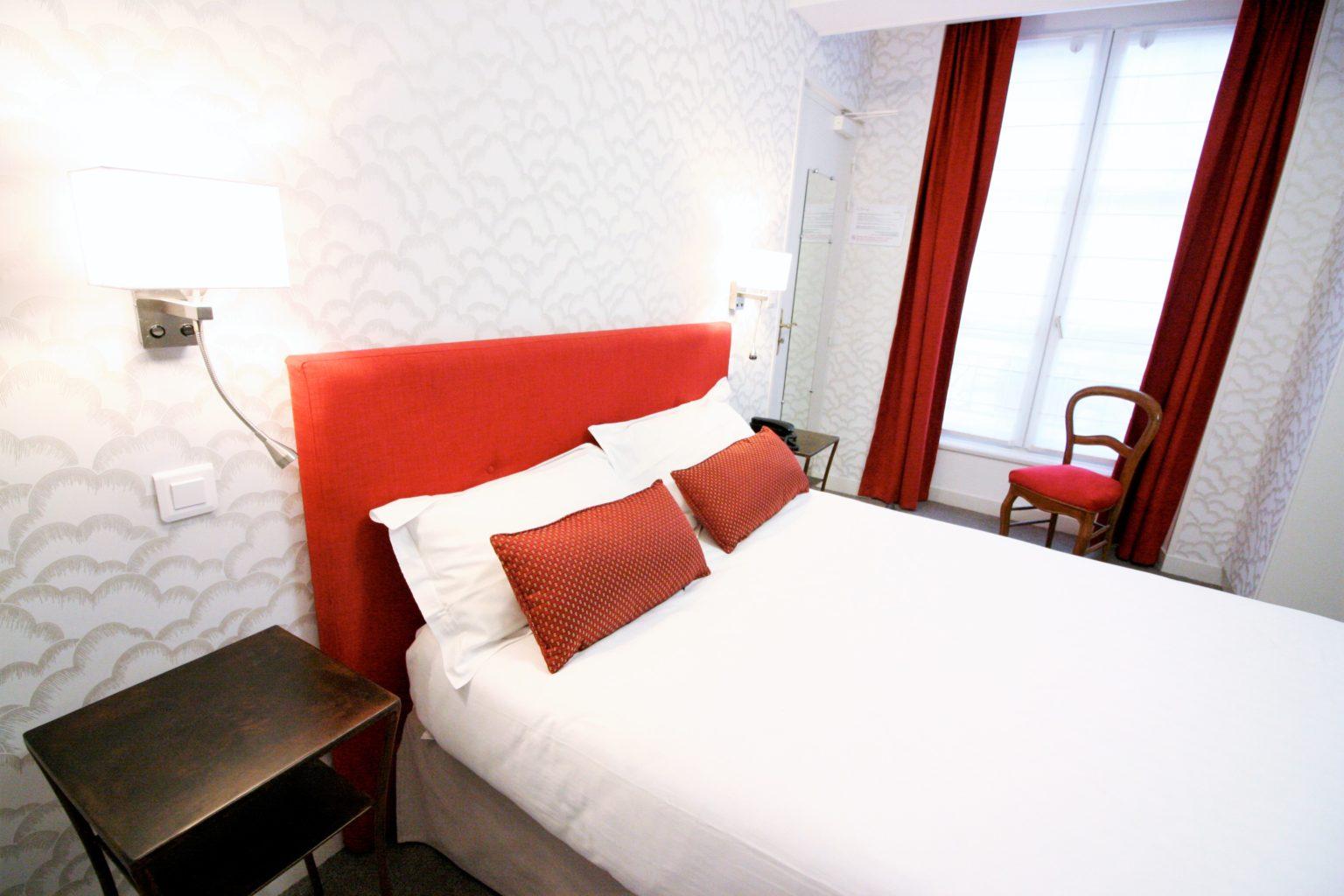 chambre 6 confort